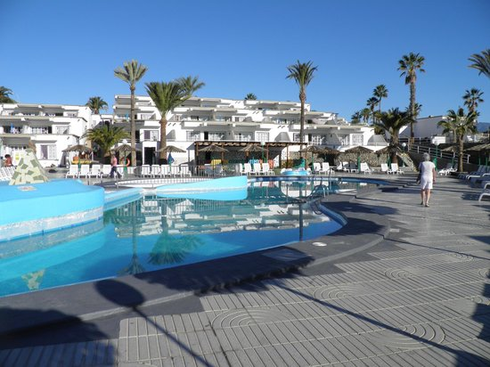 We Actually Went At Beginning Of Feb No Fighting For The Sun Beds Fotograf 237 A De Bungalows