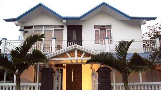 Coco Holidays Bed and Breakfast