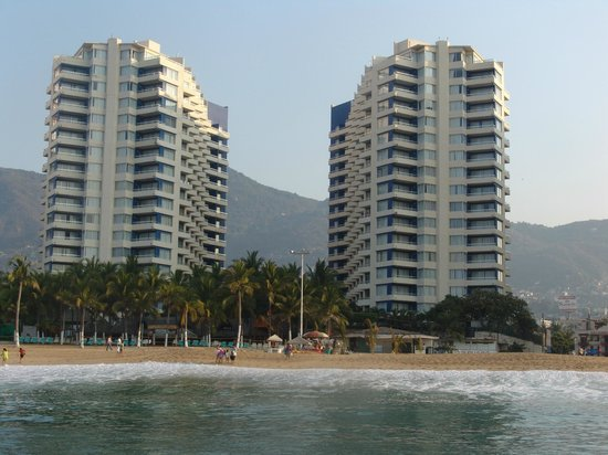 ‪Playa Suites Acapulco‬