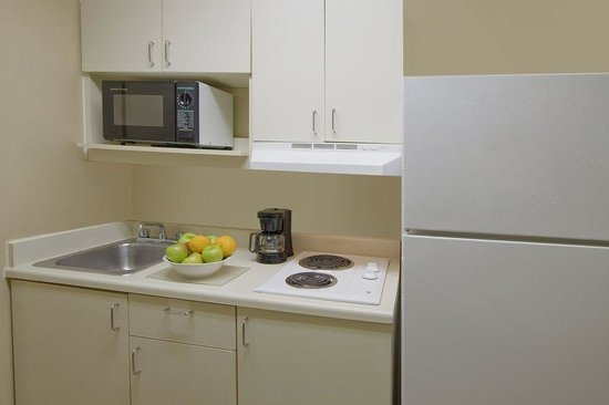 Extended Stay America - Chattanooga - Airport: Fully-Equipped Kitchens