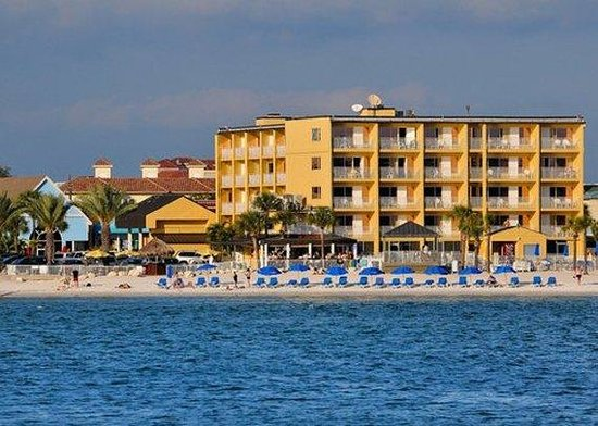 Photo of Quality Hotel On the Beach Clearwater