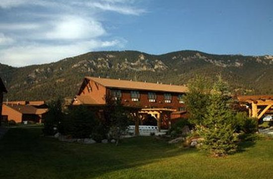 Photo of Buck's T-4 Lodge Big Sky