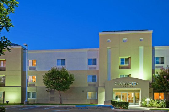 Candlewood Suites Orange County, Irvine Spectrum: Hotel Exterior