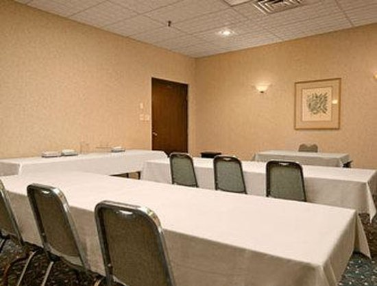 Cranbrook, Kanada: Meeting Room