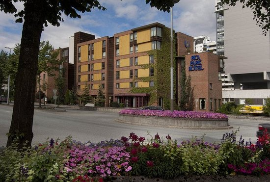 Photo of Rica Park Hotel Stavanger