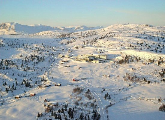 Photo of Storefjell Resort Hotel Gol