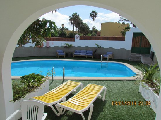Photo of Bungalows Neptuno Corralejo