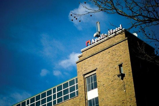 Photo of Apollo Hotel Breda City Centre
