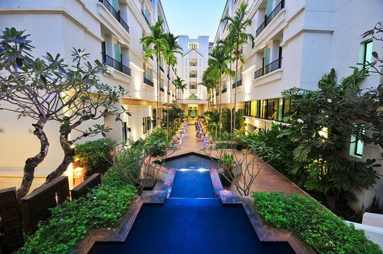 Photo of Tara Angkor Hotel Siem Reap