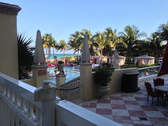 Acqualina Resort &amp; Spa on the Beach:                   gorgeous