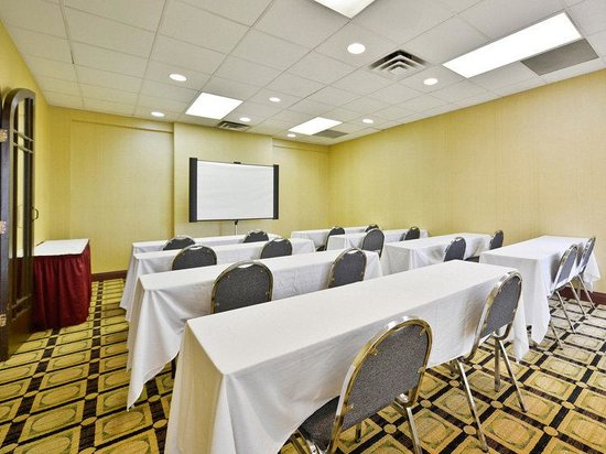 La Quinta Inn & Suites Indianapolis South: Meeting Room