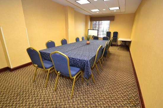 Victor, NY: Meeting Room