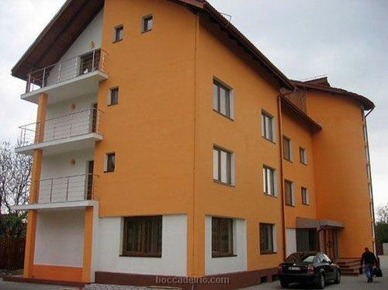 Photo of Hotel Bocca del Rio Sibiu