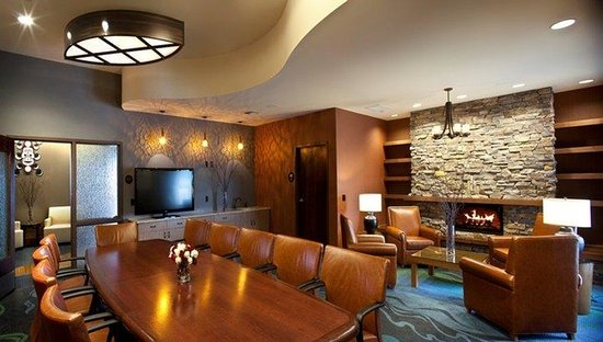 Swinomish Casino & Lodge: Hospitality Suite