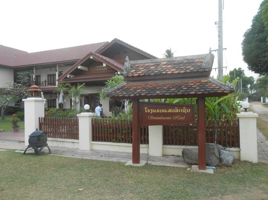 Don Kho accommodation