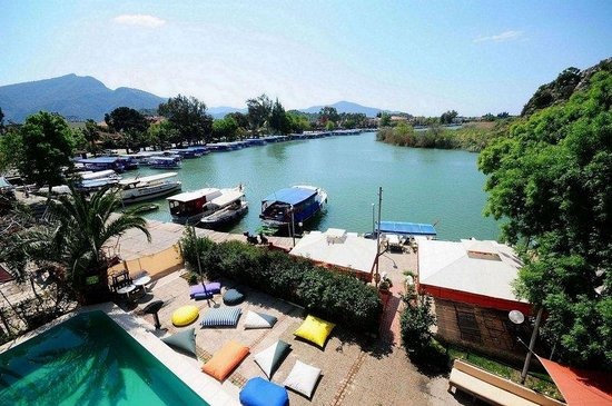 Photo of Dalyan Hotel Palmyra
