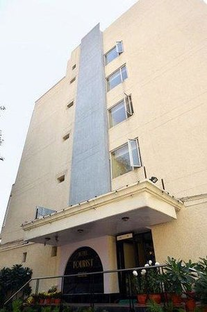 Photo of Hotel Tourist Deluxe New Delhi