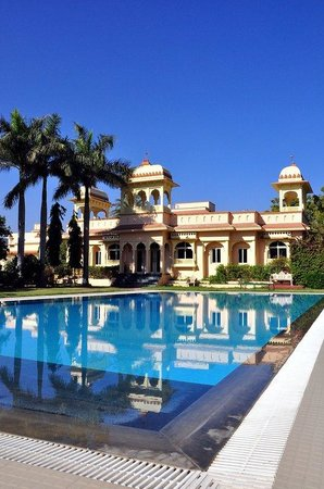 Rajputana Udaipur - A Justa Resort