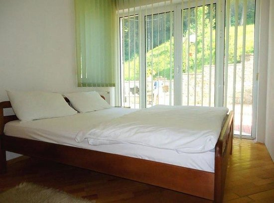 Krusevo accommodation