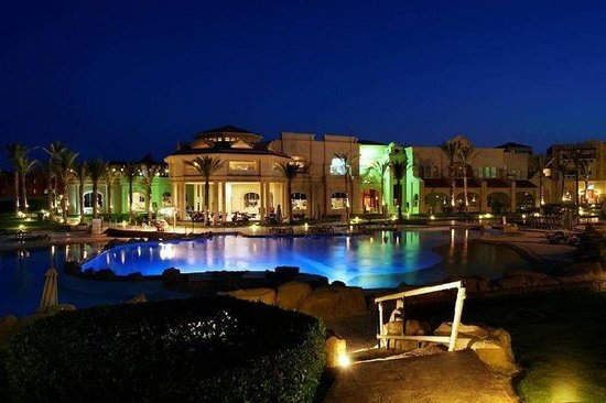 Rixos Sharm El Sheikh
