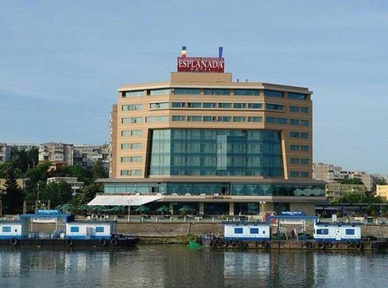 Photo of Esplanada Hotel Tulcea