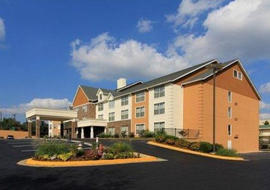 Best Western Atlanta Inn