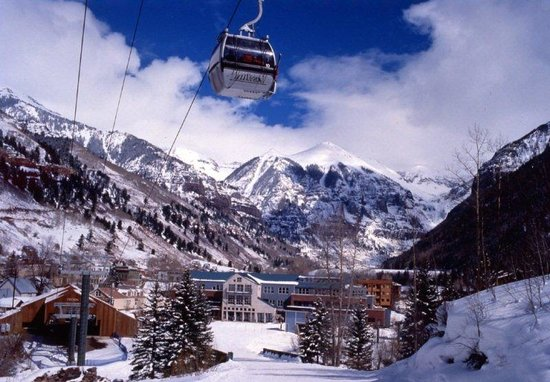 Photo of Camel's Garden Hotel & Condominiums Telluride