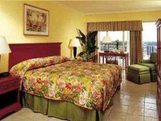 Asia Hotel: Guest Room