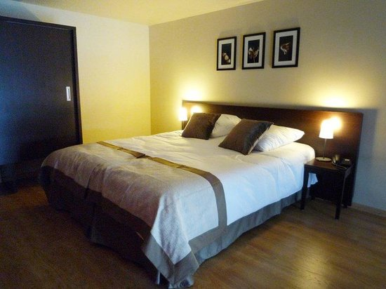 Photo of Residhome Appart Hotel Caserne de Bonne Grenoble