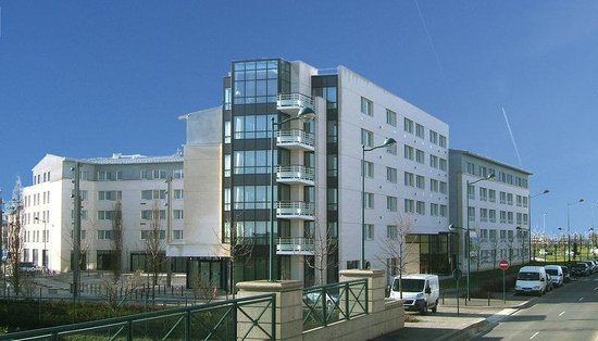 Photo of Residence Residhome Val d'Europe Montevrain