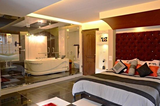 Diana Tower Hotel: Royal Suite
