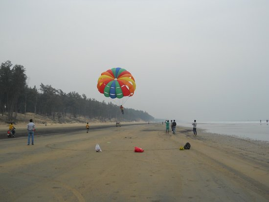 Udaipur Beach Picture Of Digha West Bengal Tripadvisor