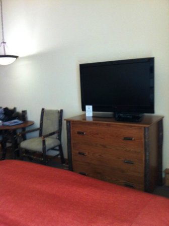 Stonebridge Inn: Room #722