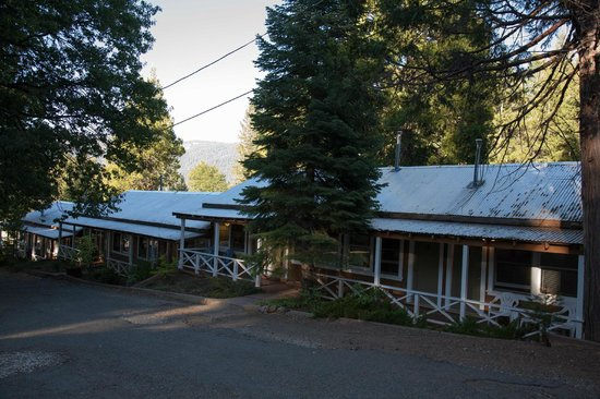 The Hideaway Motel