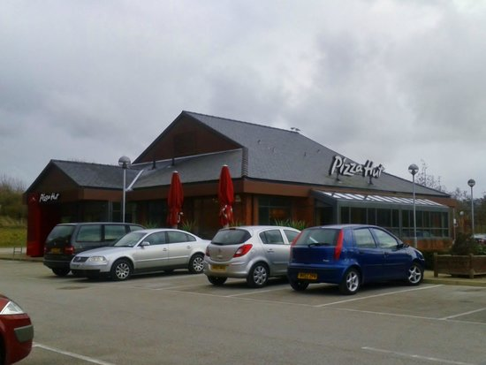 Pizza Hut, Llandudno Junction