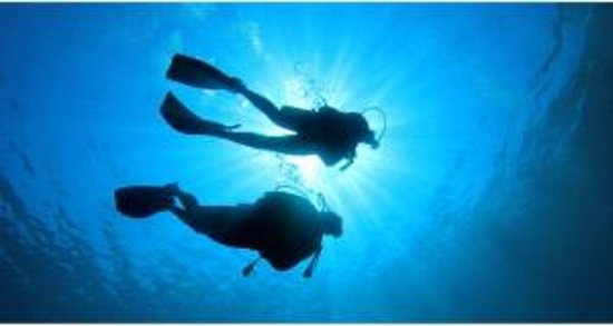 Chalong, Thailand:                                                       Diving tours