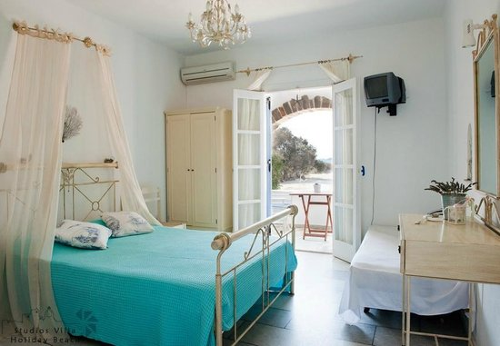 Plaka, Griechenland: tradition and comfort