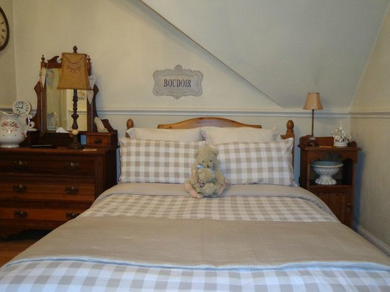 Westview Bed & Breakfast: Habitación triple