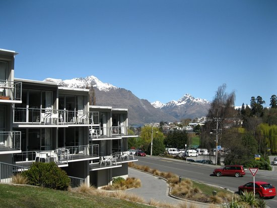 Whistler, The Chancellor - Queenstown