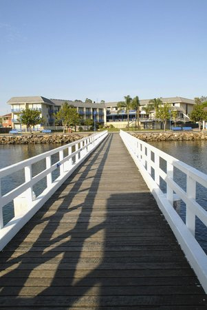 Photo of Mariners Waterfront Hotel & Motel Batemans Bay