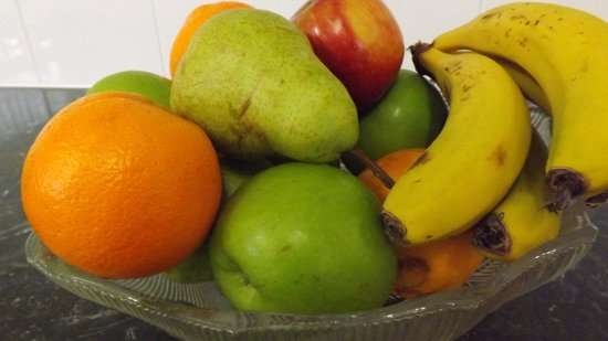 Wilson, Australia: Fruit Bowl