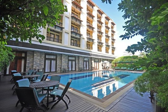 Angkor Home Hotel