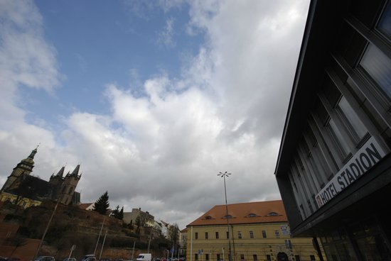 Photo of Hotel Stadion Hradec Kralove