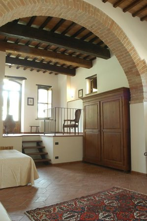 Magione, Italia: Studio apartment