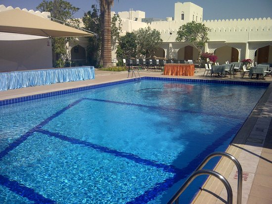 Photo of Falaj Daris Hotel Nizwa