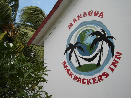 Managua Backpackers Inn:                   Managua Back Packers