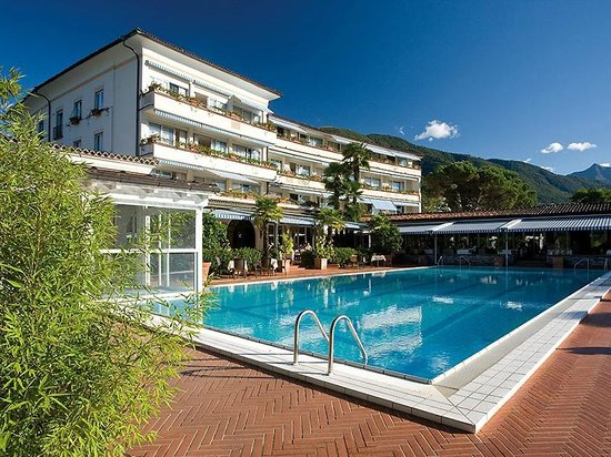 Photo of Parkhotel Delta Ascona