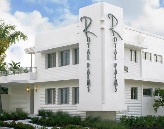Photo of The Royal Palms Resort & Spa Fort Lauderdale