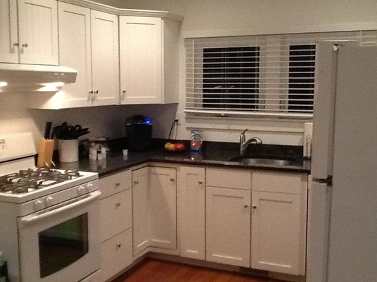 Newbury, MA:                   Kitchen