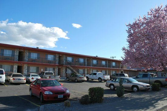 Photo of Maverick Motel Klamath Falls